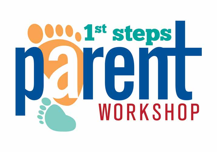First Steps Parent Workshop