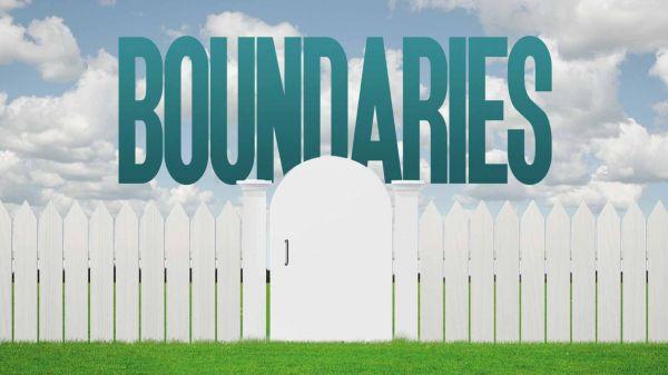 Boundaries/Límites - SP