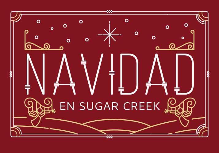 Christmas at Sugar Creek