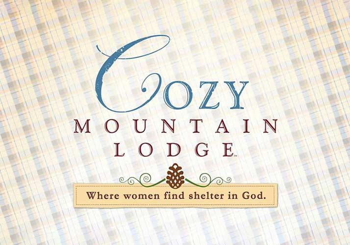 Cozy Mountain Lodge