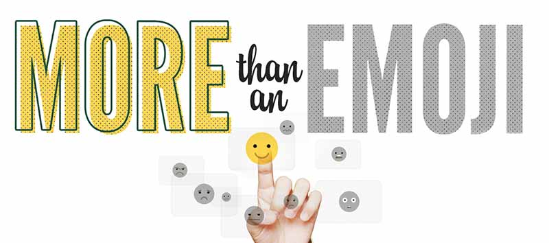 More Than an Emoji