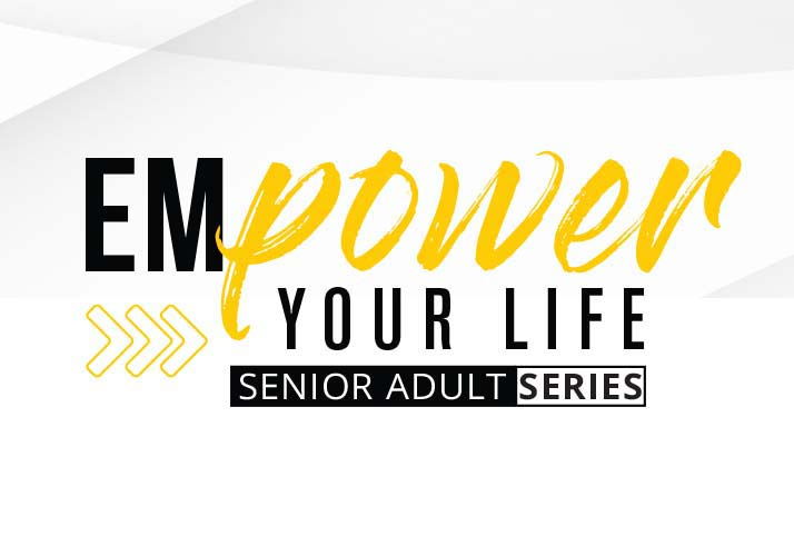 Empower Your Life Series