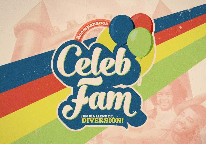 Fam Jam - SP