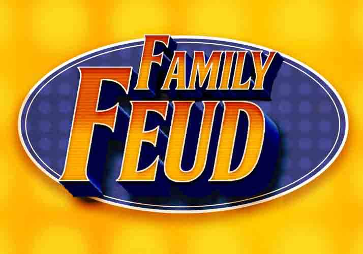 Family Feud Collide Challenge