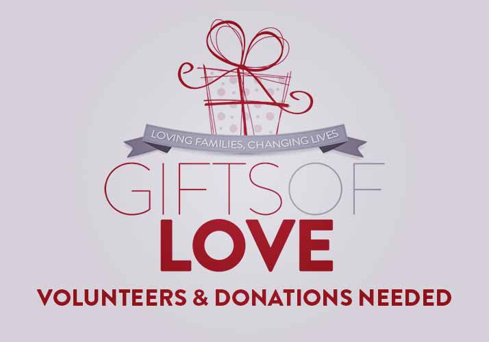 Gifts of Love 2017
