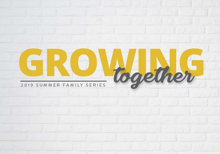 Growing Together series
