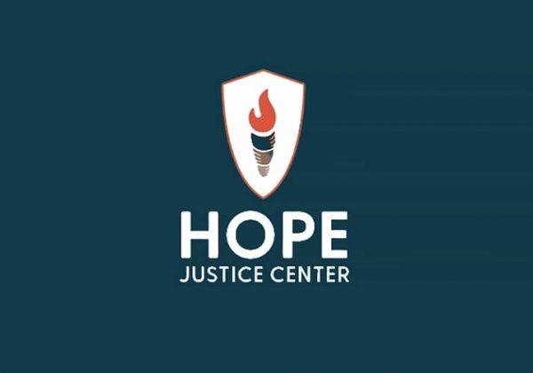Hope Justice