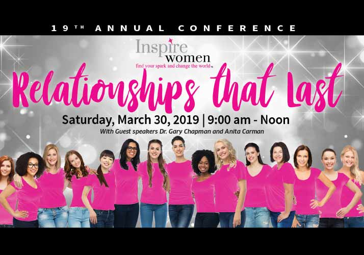 Inspire Women's Conference