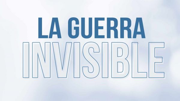The Invisible War - SP