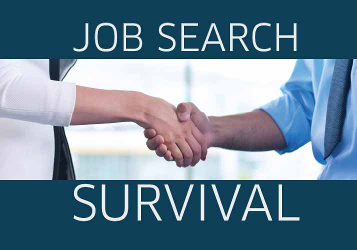 Job Search Survival