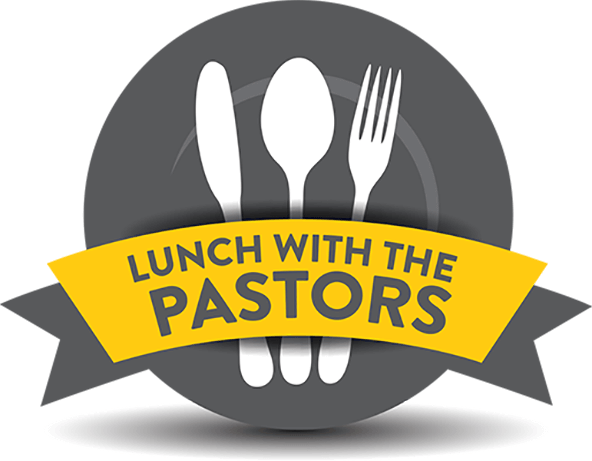 Lunch with the Pastor