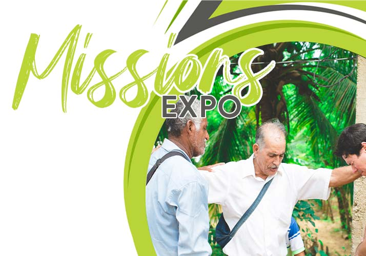 Missions Expo