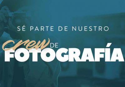 Photo Crew - SP
