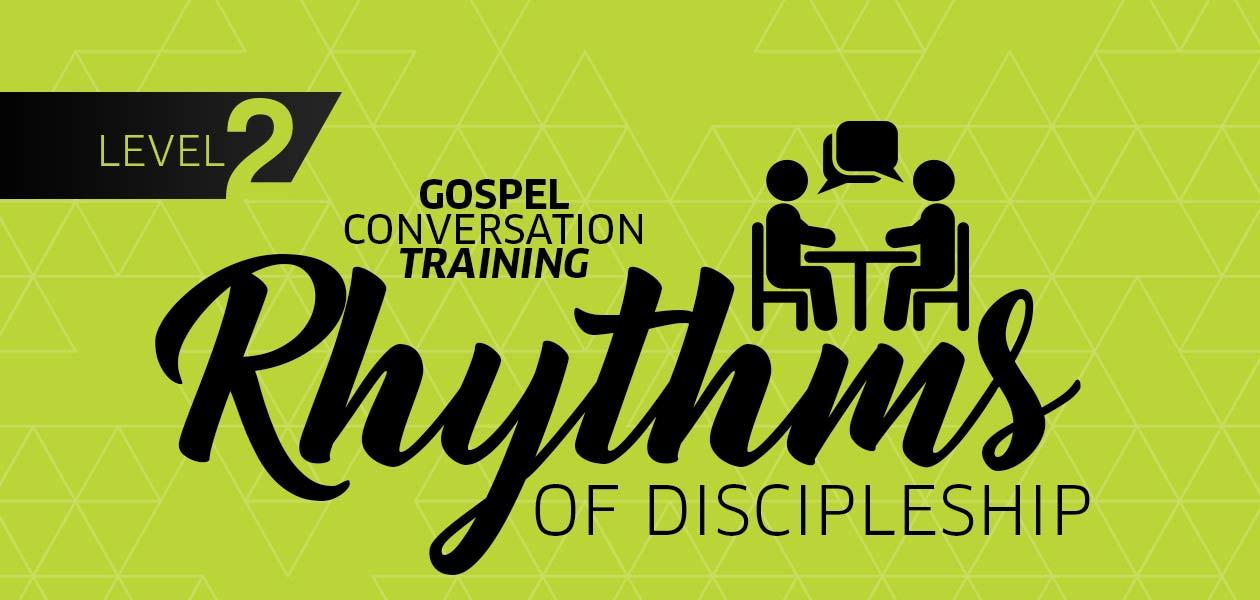 Rhythms of Discipleship