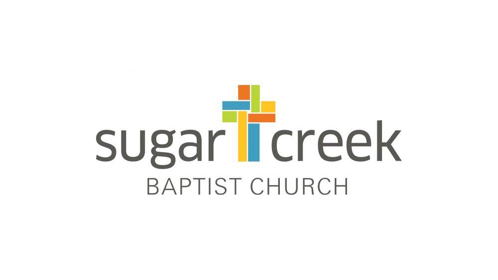 Sunday at Sugar Creek