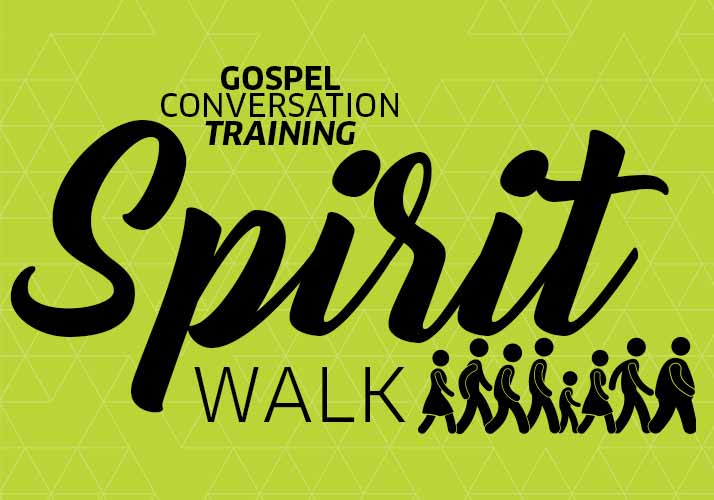 Spirit Walk Workshop