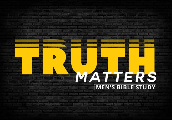 Truth Matters Bible Study