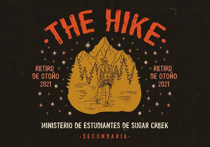 The Hike - sp