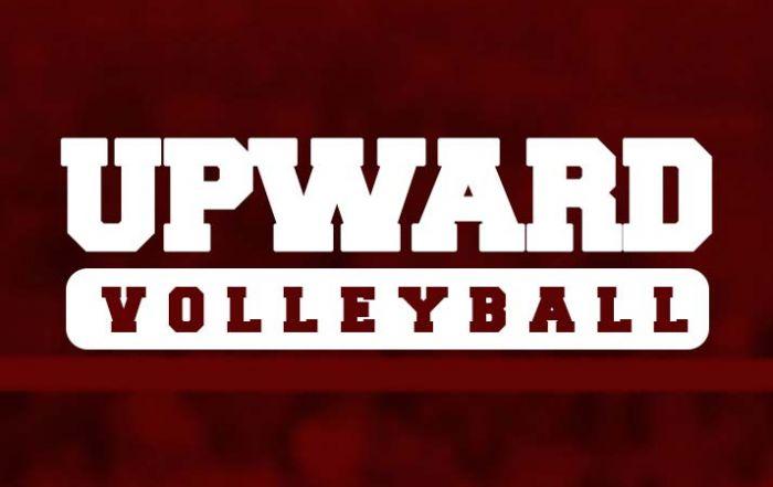 Upward Volleyball