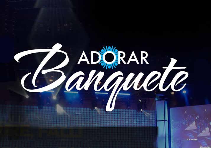 Worship Banquet - sp