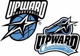 Upward logos