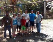 Honduras Mission Trip 2018