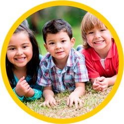 Creek Kids Children's Ministry