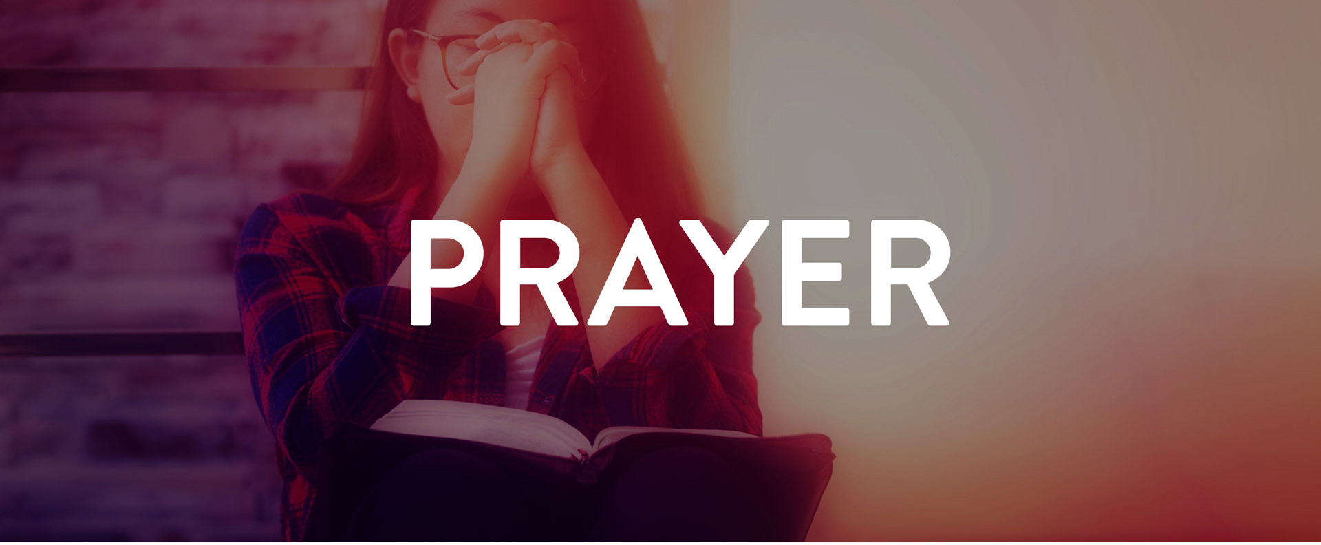 Prayer image for app